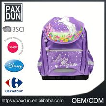 Student Quality Sexy Hot Sell Teenage School Bag For Girl