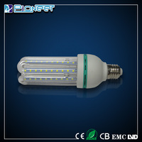 Made in China Bulb 24W SMD Chip Led Lamp Energy Saving Lamp with CE ROHS certification E27 base led lighting for home lights