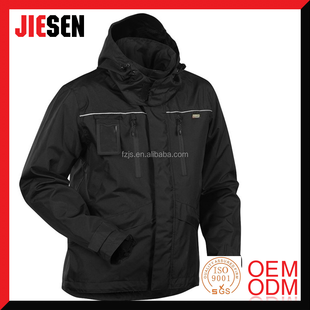 Fashional Men's Outdoor Wind and Waterproof Functional Jacket
