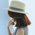 promotion product Wheat Straw Hat Summer Beach Hat