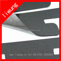Different Shapes High Density Double Side Adhesive EVA Foam Gasket