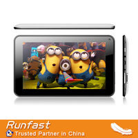 android tablet 7 inch, tablet pc quad core with cheapest price