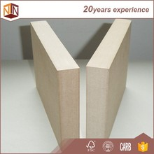 high density fiberboard for flooring with German technology