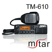Competitive Price Mobile Radio Car base station HYT TM-610