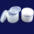 plastic container for retail