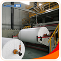 China factory PP spunbond nonwoven fabric for Pocketh, quilt backing, dust cover, flange