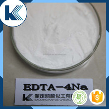Edta 4na salt soluble in water