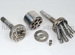 poclain hydraulics industries