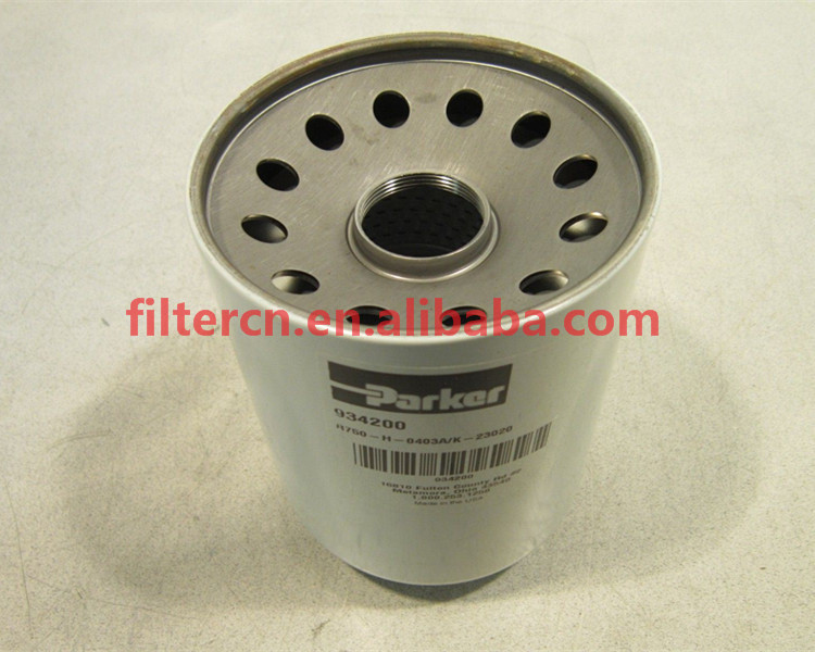 PR4022 Parker filter 934200 oil filter 928766 hydraulic filter ELEMENT 928767
