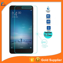 Top sell anti-shock anti glare best skin protector tempered glass screen guard