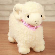 Baby Goat Animal Soft Stuffed Plush Toys For Sale