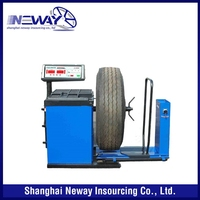New Wholesale Reliable Quality high quality motorcycle wheel balancer