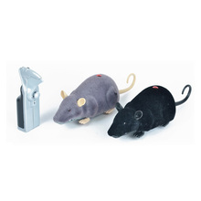 Infrared radio control rc mouse 2CH tricky toys animals