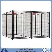 Used Dog Kennels or galvanized comfortable vallas para perreras