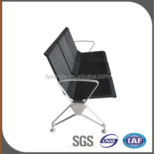 International Tender for airport chairs airport seats / airport steel gang chair / airport tandem chair
