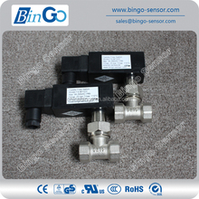 Oil flow switch paddle switch industrial, pump paddle flow switch FS-M1014-GD/GE/GF-FF