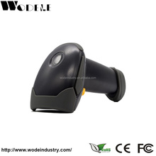 Handheld barcode scanner with display supermarket barcode scanner