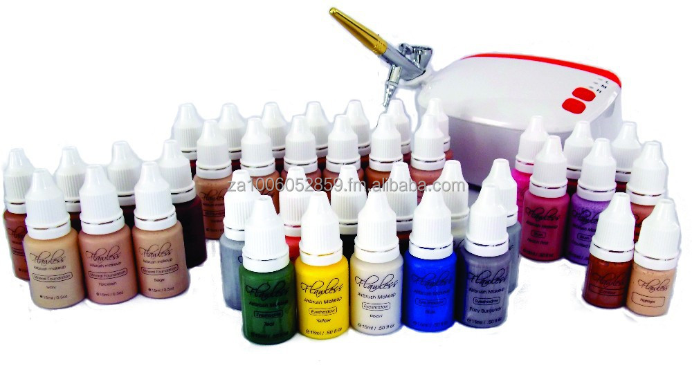 Private Label Airbrush makeup