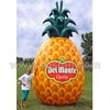 Customized inflatable pineapple giant inflatable fruit balloon F1076