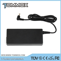 Tommox For Sony Laptop Power Adapter 19.5v 4.1a (6.0*4.4mm) 80w