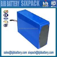 China wholesale price !! Samsung battery 60v 54v 30Ah rechargeable electric cars