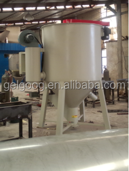 Automatic Easy Operation Mung Bean Drying Machine