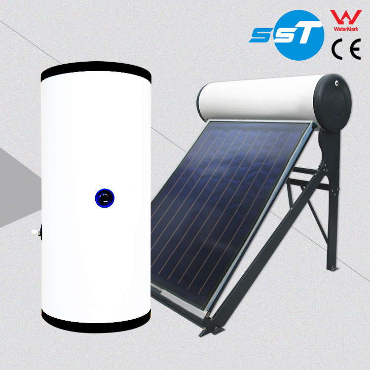 Solor power hot water tank,roof solar water buffer tank 100liter for sale,solar buffer tank 100 liter
