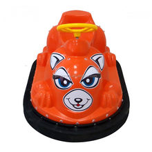 coin operated animal kiddie ride