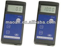 Digital gas flow meter used in labs