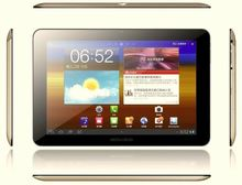 10 inch 5 point capacitive screen Quad-core android 2.2 os a8 kernel tablet pc mx822