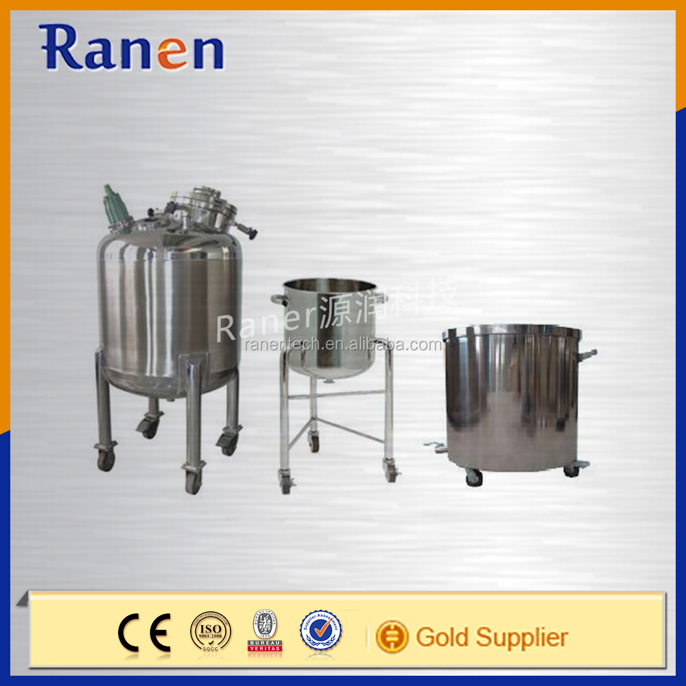 Steam Heating Reactor