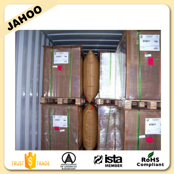 Avoid Transport Cargo Damages Reusable Dunnage Air Bag Valve