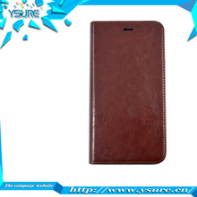 2015 New Design High Grade PU leather Vintage Case For Pantech Sky VEGA LTE M IM-A810S with magnet close up