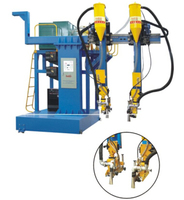 Submerged Arc Welder Welding Machine for Box Beam Production Line XXBH-12