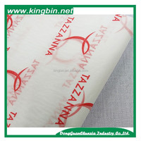 Tissue Paper Supplier in China Own High Reputation florist wrapping paper