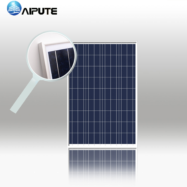 Low price in philippines 100wp 18v cheap 100w pv solar panel for sale