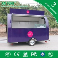 FV-29 indian food scooter thailand food scooter mobile snack food scooter
