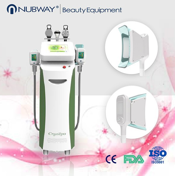 New arrival cryolipolysis equipment/crazy slim vibration machine