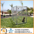 Rugged Ranch Galvanized or powder coated Dog Kennel
