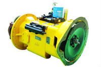 new designed and professional Shantui hydraulic transmission CYB30