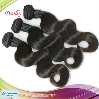 Factory Price Cheap BrazilianVirgin Hair Body Wave100% Virgin Human Hair Extension Fast Shipping Remy Hair