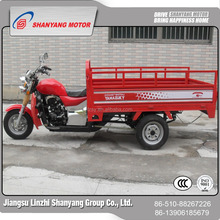 LZSY cargo tricycle with cabin and box/3 wheel motor car/three wheel cargo motorcycles