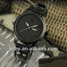 Eagle Black Mens Luxury Brand Watches