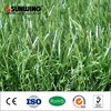 synthetic evergreen grass fake artificial turf lawn carpet