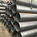 Premium quality cast basalt lined ms pipes pipe carbon steel price per kg/ms pipes/mild
