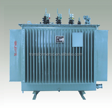 Amorphous Alloy Oil Immersed Power Transformer