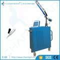 2 years warranty Nd: Yag Laser Q-switched Machine All Pigment Tattoo Removal