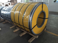 201grade stainless steel coil
