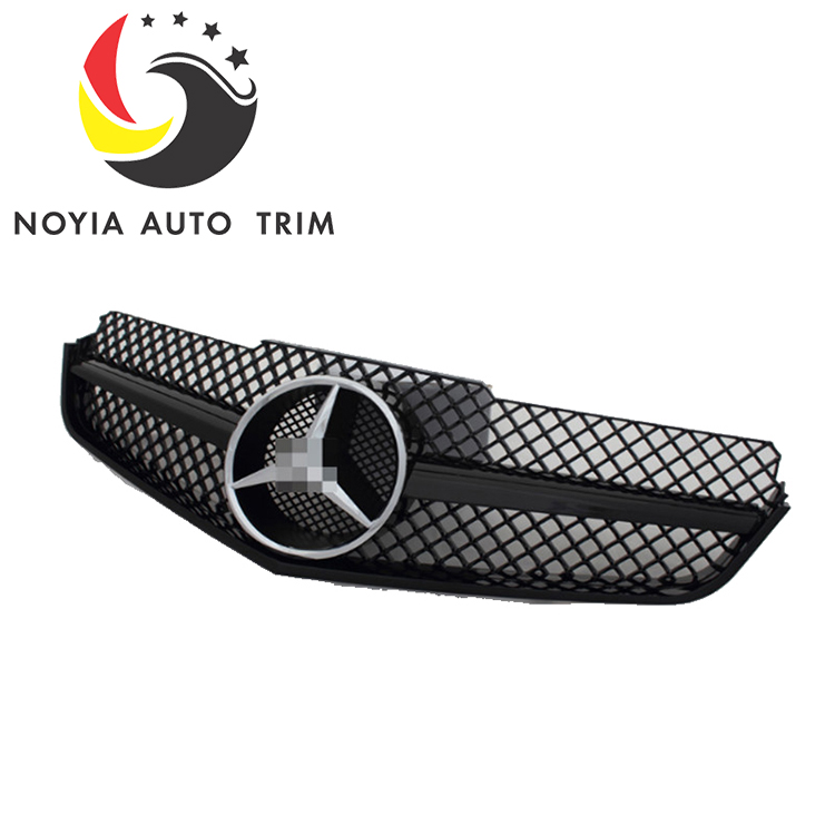 E Coupe W207 AMG Grille for Mercedes Benz W207 E Coupe