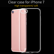 EXCO soft ultrathin 0.6mm TPU custom liquid marble cell phone unlocked case for iPhone 7